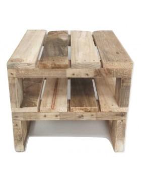 Banco multiusos de madera...