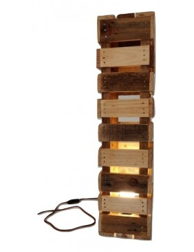 Lámpara de Torre para mesa...